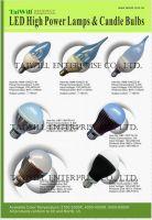LED Lamps, LED Candle Bulbs, LED Lamp, LED Candle Bulb
