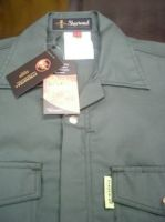 Pyrovatex Fire Retardant Coverall ( Huntsman Germany )