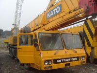 used crane Tadano crane NK-500E