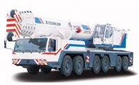 All-Terrain Truck Crane