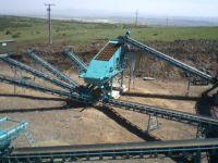 Stone Crusher Plant FS Makina