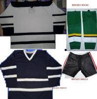 ice hockey Apparels and clothings