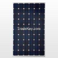250W Mono-crystalline solar panel