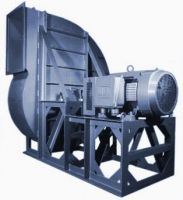 centrifugal fan-HN