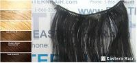 Eastern Weft Hair Extensions