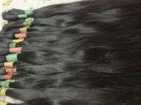 Russian Hair, Virgin Natural Human Hair, Fine Soft Cuticle Hair