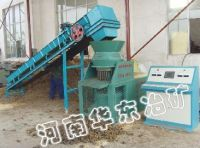 Straw Coal Forming Machine