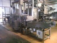 Pellet Frying & Coating Factory Line