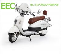 (zw3000dqt-c04) Eec Electric Motorcycles