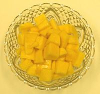 We are reliable whole saller of pakistani mango