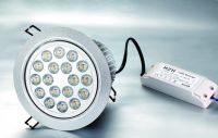 LED Ceiling & Down Light