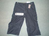 Men's Microfibre Cargo Shorts
