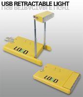USB RECHARGABLE LIGHT