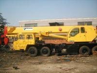 Tadano 35t Mobile Crane