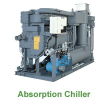 absorption chiller