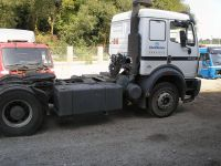 Used Mercedes Truck 18/38