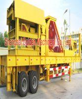 40-60 TPH Jaw & Impact Crushing Plant