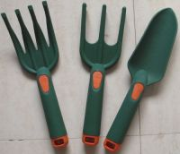 3pcs Garden Tools Set