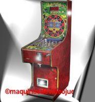 Maquinas De Vidojuegos Tragamonedas Pinball 5 Bolas