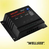 solar controller 6/10/15A 12/24/48V