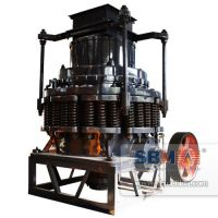 Sbm Cone Crusher Machines-pyb Series