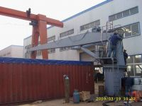 deck crane/marine crane