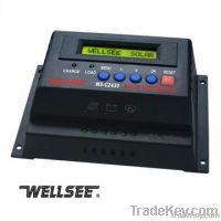 30A 12V/24V/48V charge controller/solar controller