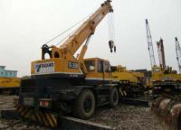 25T Tadano Rough Terrain Crane For Sale