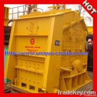 2012 CN UNIQUE Impact Crusher