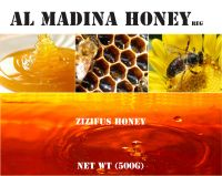 Ziziphus Honey