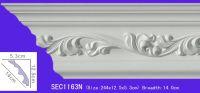 Polyurethane Molding