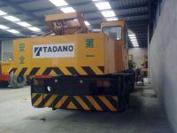 used tadano crane TG250E
