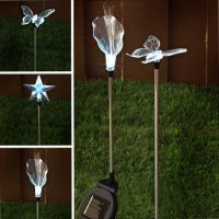 Advance Solar Light