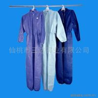 Nonwoven Surgical Gown,isolation Gown,lab Coat,visitor Gown