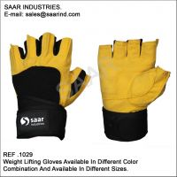 Gym Fitness gloves