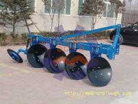 farm disc plough