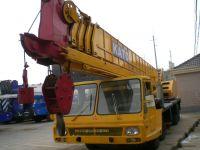 used kato crane nk500, used crane , kato used crane
