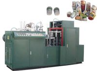 paper cup machine,Machinery making one side PE coated paper cups