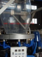 HDPE/LDPE Plastic Film Blowing Machine