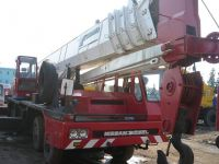 Used Tadano Crane NK500E