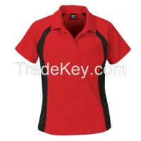 WOMEN'S DRY-TECH POLO SHIRT