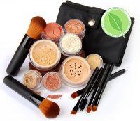 Mineral Foundation a 100% Natural Makeup - ShopWiki