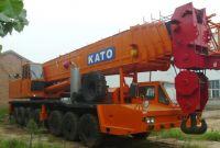 Used Kato Crane 150t