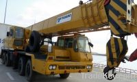sell used japan tadano/kato crane 5t to 360t for cheap sale