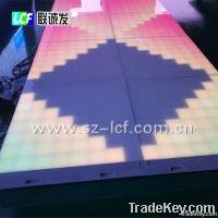 LED Digital Dance Floor screen