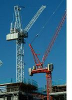 overhead crane, jib crane, construction equipment