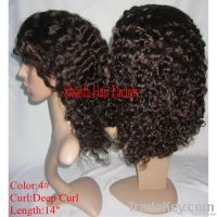 Full Lace Wig Sf1108