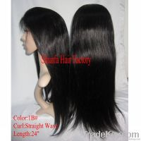 Full Lace Wig Sf1105