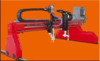 Hooscut� Series-CNC heavy-duty Plasma&Flame Cutting Machine