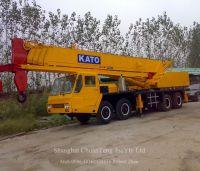 Used Kato:NK250E, NK350E, NK400E, NK500E, NK550E, NK600E, NK650E, NK75OE, NK80